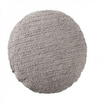 Cushion Topo Gris Claro