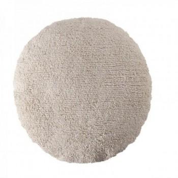 Cushion Topo Crema