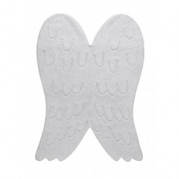 Washable Rug Wings