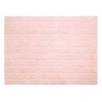Trenzas Soft Pink Small