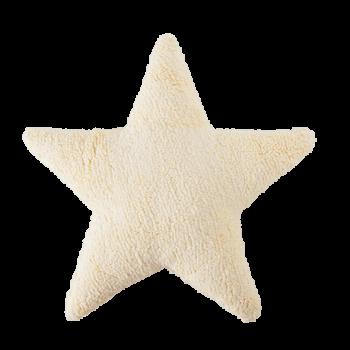 Cushion Estrella Vanilla