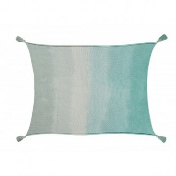 Baby Blanket Ombre Mint