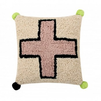 Washable Cushion Cross