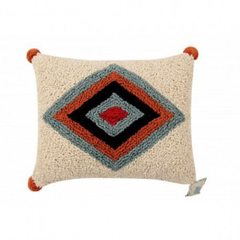 Cushion Rhombus