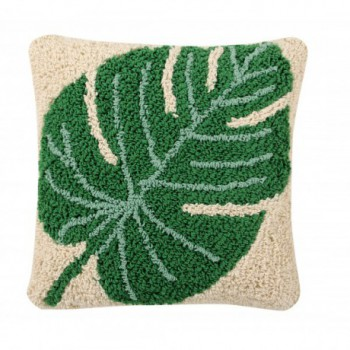 Cushion Monstera