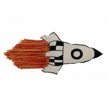 Cushion Rocket
