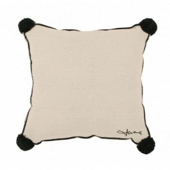 Cushion Square Beige