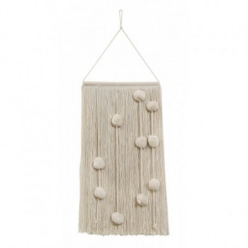 Wall Hanging Cotton Field