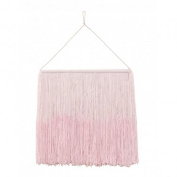 Wall Hanging Tie-Dye Pink