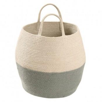 Basket Zoco Vintage...