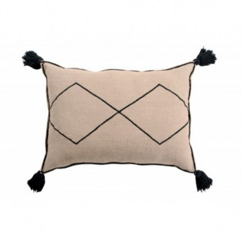 Cushion Bereber Linen