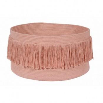 Basket Fringes Sahara Nude