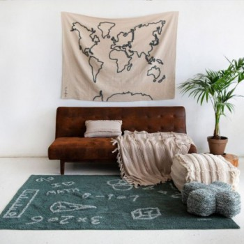 Floor Cushion Plus