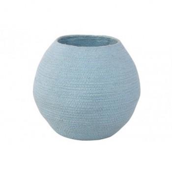 Basket Bola Aqua Blue