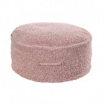 Pouffe Chill Vintage Nude
