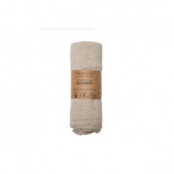 Pouffe Chill Ivory