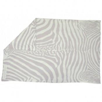 Manta Wool Blankets Zebra...