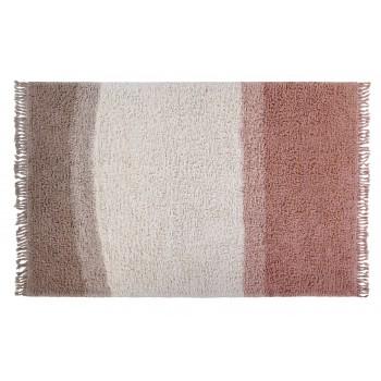Wełniany dywan do prania w pralce Sounds of Summer Medium
