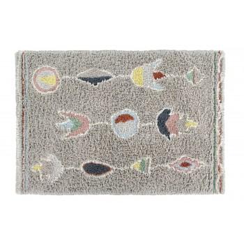 Wełniany dywan do prania w pralce Arizona od Lorena Canals