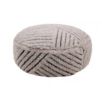 Lorena Canals Woolable Pouf...