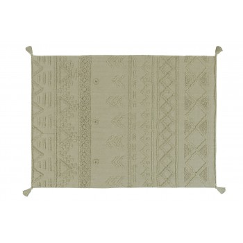 Lorena Canals Washable Rug...
