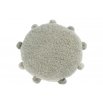 Floor Cushion Bubbly Olive