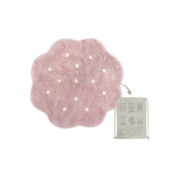 Washable Rug Mini Biscuit...