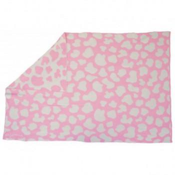 Cushion Topo Rosa