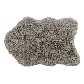 Woolable Rug Woolly Grey...