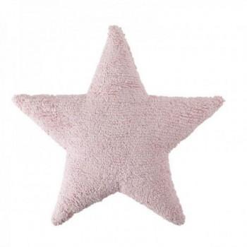 Cushion Estrella Rosa