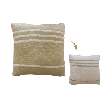 Cushion Duetto Olive...