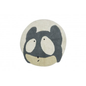 Woolable Rug Astromouse...