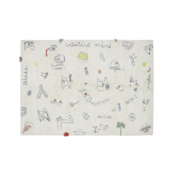 Woolable Rug Wall Notes...