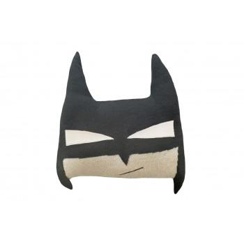 Cushion Batboy 30x35 cm...