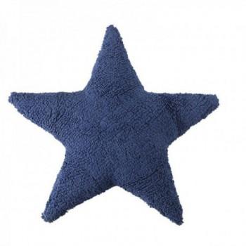 Cushion Estrella Marino