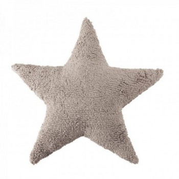 Cushion Estrella Lino