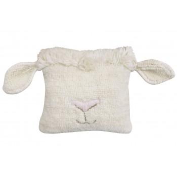 Cushion Pink Nose Sheep...