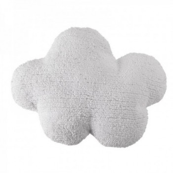 Cushion Nube Blanca