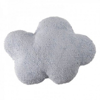 Cushion Nube Azul