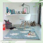 Każde święta kojarzą Ci się z czyszczeniem i trzepaniem dywanów? 😤 Masz już tego dość? 🤭  Postaw na nowoczesne DYWANY DO PRANIA W PRALCE ‼🤩  Dzięki opcji prania w domowej pralce zaoszczędzisz czas na zanoszenie dywanów do pralni chemicznej, ale także i pieniądze 💰  Odwiedź nasz sklep i wybierz coś dla siebie 🤗 👉🏼 link w bio   #instamama #instamatka #mama #bedemama #rodzew2021 #wnetrze #wnetrzedziecka #kidsroom #dekoracje #dywany #dywanylorenacanals #dywanydoprania #lorenacanalsrugs #mama #dziecko #dladzieci #pokojdziecka