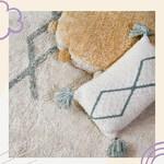 Niedziela to zazwyczaj czas lenistwa i czasu spędzonego rodzinnie 😍  Nasze dywany i produkty Lorena Canals są mega mięciutkie i przyjazne całej rodzinie. To idealne miejsce do zabaw, jak również odpoczynku 🤩  Znajdź swój idealny dywan w naszym sklepie i ciesz się codzienna czystością dzięki możliwości prania w pralce 🤩  #niedziela #sunday #freetime #czaswolny #rodzinnyczas #dywany #dywanydzieciece #dywanydoprania #dywanylorenacanals #lorenacanals #lorenacanalsrugs #pokojdziecka #inspiracjewnetrz #wnetrzazesmakiem #domoweinspiracje #odpoczynek